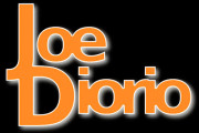 Brass Ring Multimedia design: Joe Diorio, jazz guitar legend, logo (image)