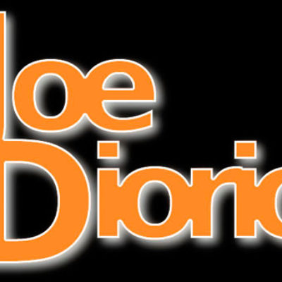 Joe Diorio Logo Design
