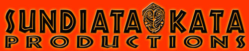 Brass Ring Multimedia design: Sundiata Kata Productions logo design (image)
