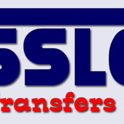 Gussler's Firearms Logo