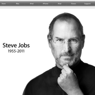 Steve Jobs - Core Values (video)