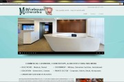 McWorkman Millworks WordPress Website Design
