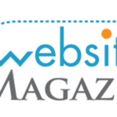 Website Magazine: FREE subscriptions available and useful online resources for website owners