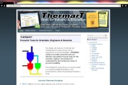 ThermarT WordPress website design ($397 WordPress Special)