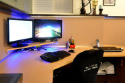 Article: How to Have a Healthier and More Productive Home Office (by Nick, IncomeDiary)