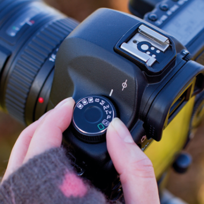 10 Camera Settings You Don't Use (But Probably Should)
