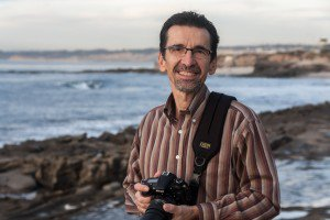 Nick Agelidis & Nikon