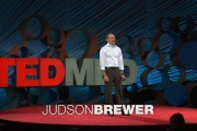 Judson Brewer: A Simple Way to Break a Bad Habit