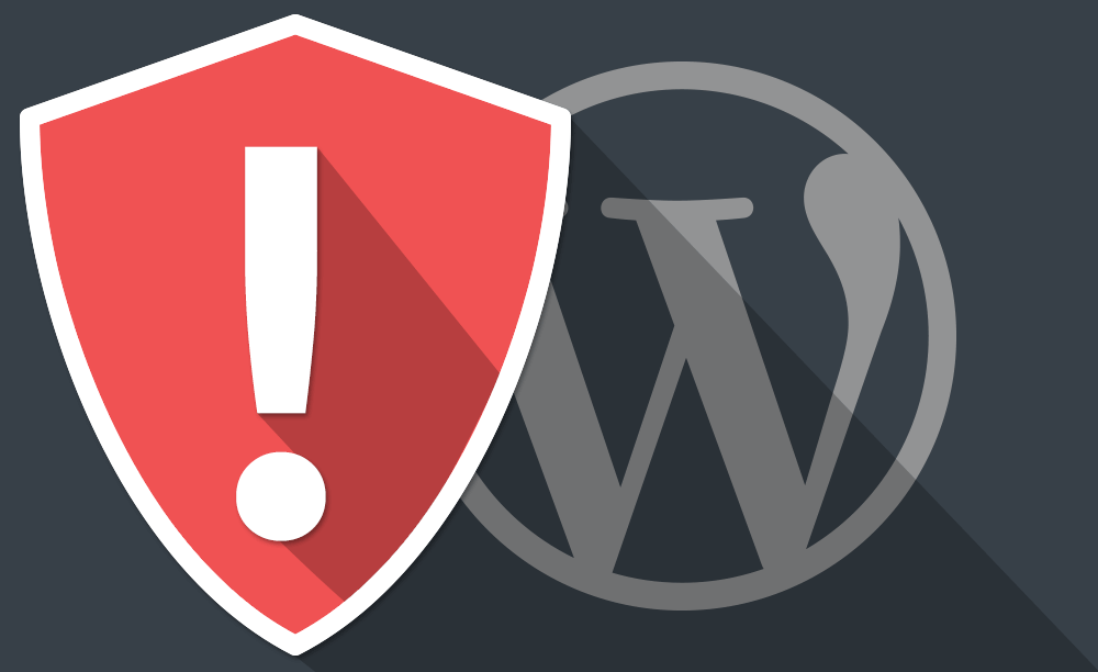 WordPress Alert