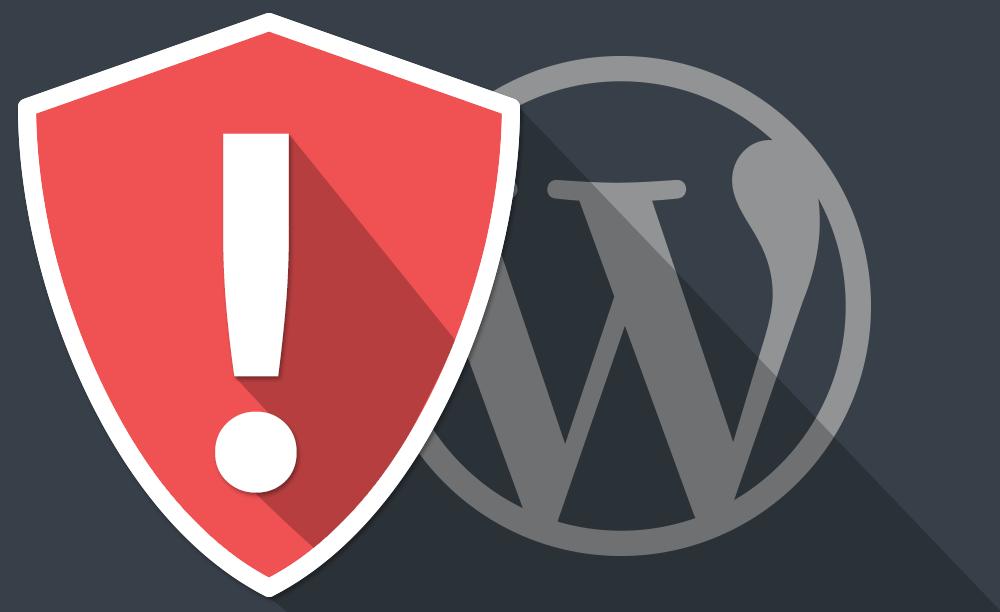 WordPress Alert